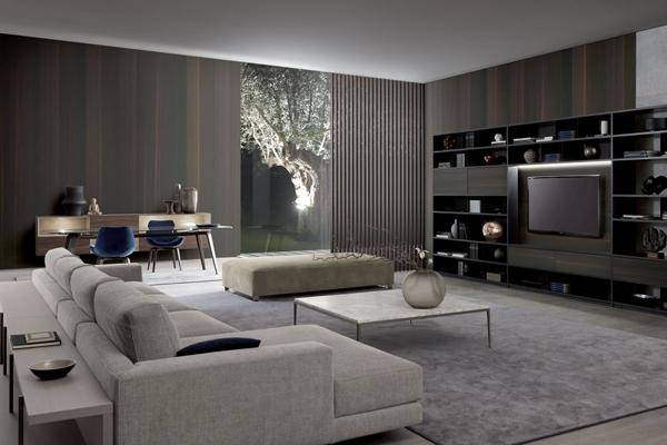 Latest arredamento interni with arredi interni for Esempi di arredamento interni
