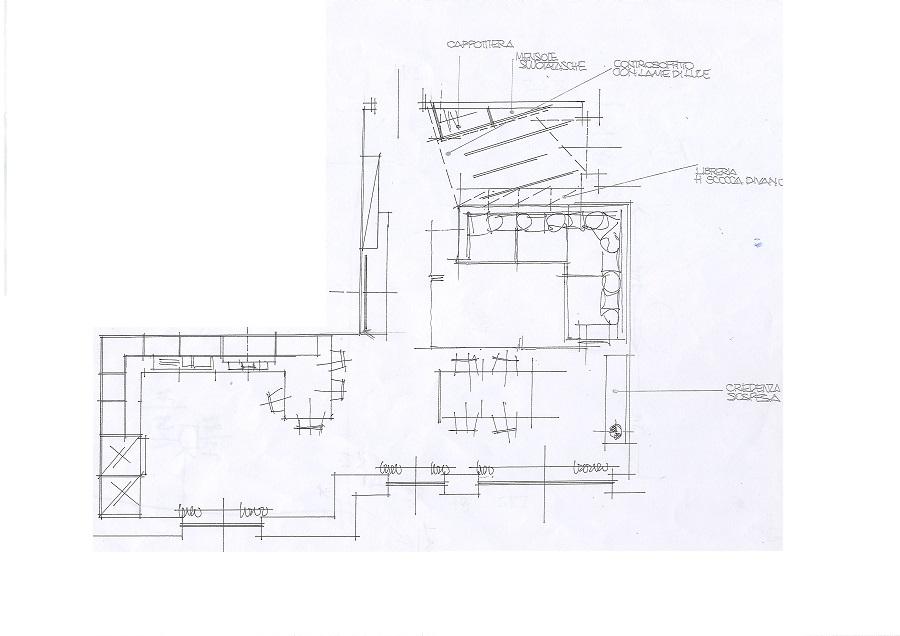 Bozzetti architetto roman arredamento per interni for Architetto per interni