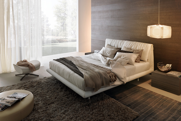 Camere da letto Lonate Pozzolo - Romanò | Arredamento per interni